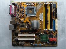 ASUS P5LD2-VM/S Rev. 4.00G, LGA 775, Intel 945, FSB 1066, DDR2 667, VGA, GLAN