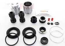 REAR Brake Caliper Seal & Piston Repair Kit for TOYOTA MR 2 1992-2000 (BRKP196)