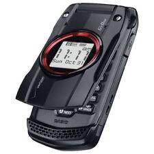 New Casio G'zOne Ravine C751 - Black (Verizon) Waterproof Shock Proof Cell Phone