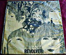 THE BEATLES - REVOLVER - URUGUAY