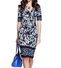 Marks and Spencer Viscose Wiggle, Pencil Dresses for Women