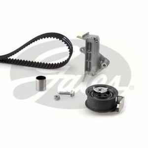 GATES Zahnriemensatz PowerGrip® K075569XS für VW BORA Variant 1J6 GOLF 4 1J5 3B2