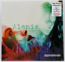 ALANIS MORISSETTE Jagged Little Pill LP vinyl 180g Eur 2012  New/Sealed