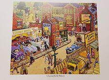 Joe Scarborough Print Chesterfield street ... joes latest painting ... new