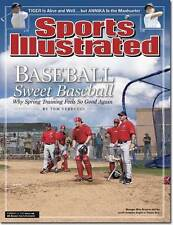 February 24, 2003 Mike Scioscia, Anaheim Angels Sports Illustrated A