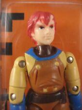 RAND ~ ROBOTECH FIGURE~ 80's MOSC