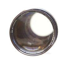 Vivitar Series 1 70-210mm F3.5 Macro Lens, Olympus OM mount - Working - #LM-2037