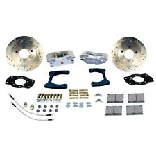 Brake Conversion Kit-Base Stainless Steel Brakes W125-42