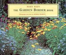 Keen, Mary THE GARDEN BORDER BOOK Paperback BOOK