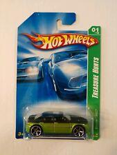 2008 Hot Wheels Chrysler 300C Treasure Hunt 1/12 (161/196)