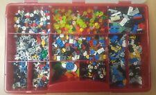 Lego Lot 1 : petites pièces diverses