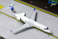 Gemini Jets 1:200 Scale United Express CRJ-200 N430AW G2UAL795 IN STOCK
