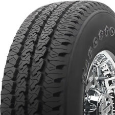 FIRESTONE TRANSFORCE AT LT275/65R18 OWL 123/120 LRE 10PR TIRE 275 65 18 WH2/13D