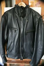 145a63d92 First Manufacturing Leather Coats & Jackets for Men for sale | eBay