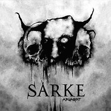 Sarke - Aruagint (Clear Vinyl) [New Vinyl] Clear Vinyl, UK - Import