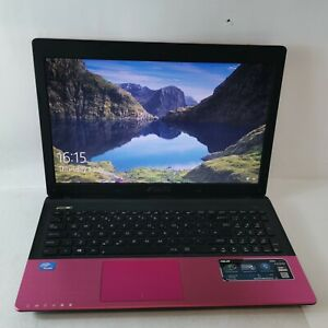 Asus k55a  Windows 10 laptop