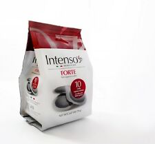 120 Intenso Forte ESE 44mm Soft/Loose Coffee Pods (FREE P&P)