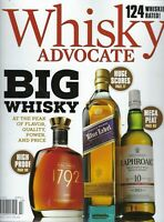 Whisky Advocate Fall 2020   124 Whiskies Rated!