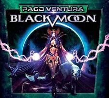 Black Moon PACO VENTURA CD