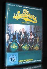 DVD the wanderers-Directors Cut-special edition - 25 minutes de plus * NOUVEAU *