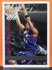 Tracy McGrady card 97-98 Topps #125