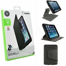 Belkin Case for iPad Air 1 Folio Grip Extreme Removable Quickstand F7N001BTC00
