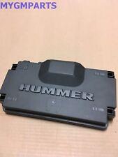 Hummer GM OEM 2008 H3 3.7L-L5 Fuse Relay Box-Upper Cover 15906628