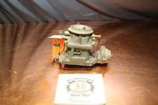 Rebuilt Carburetor Stromberg WW 3-133-E 1955 Dodge D55-1-2 Red Ram D55-3 6 Cyl