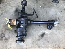 Ford Territory AWD Front Diff 4.10 Ratio FREE FREIGHT AUST WIDE