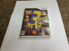 Toy Story 3 (Nintendo Wii, 2010) new