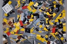 500 NEW LEGO PIECES BLOCKS BRICKS PARTS BULK LOT DC/MARVEL SUPERHEROES LOT N747