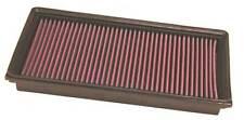 K&N AIR FILTER FOR SAAB 93 9-3 2.2 DIESEL 1998-2002 33-2858