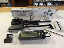 """Igaging 6"""" 150 mm Digital Readout DRO Easy View, SPC, Igaging 35-706-P+, New"""
