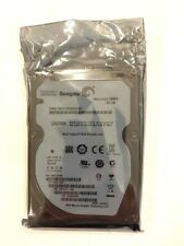 Seagate 160GB Notebook Laptop Festplatte HDD Hard Disk SATA 2,5 Zoll ST9160314AS