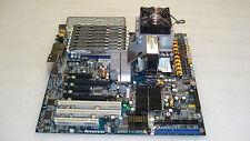 LENOVO FRU43C1516807 MotherBoard 2 Socket w/ Intel Xeon 2.66GHz, 8GB Memory, I/O
