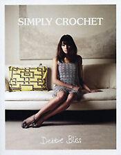 DEBBIE BLISS SIMPLY CROCHET PATTERN BOOK