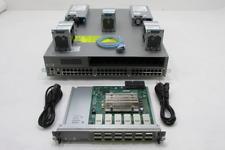 Cisco N9K-C9396TX Nexus 9300 48P TX 12P QSFP+ TOR Switch 1year Warranty