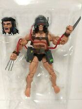 "In Stock! X-Men Marvel Legends Caliban Wolverine Weapon X Logan Action Figure 6"""