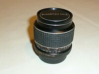 PRINZFLEX MKII 28mm F2.8 WIDE ANGLE LENS PENTAX SCREW FIT