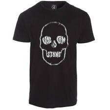 T-Shirt uomo Tuff Skull Volcom