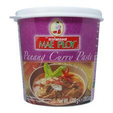 MAE PLOY THAI PANANG CURRY PASTE - 1KG