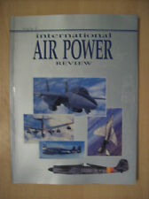 International Air Power Review Volume 3 AIRtime Publishing New