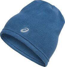 Asics Running Beanie Hat - Blue