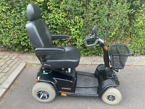 Pride Celebrity X Sport 8mph Compact Mobility Scooter