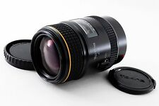 Tokina AT-X AF 100mm F/2.8 Macro For Sony/Minolta Exc++ Free Shipping 185246