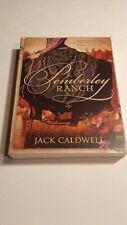 Pemberley Ranch by Jack Caldwell; paperback, 2010; 1st ed; Pride & Prejudice