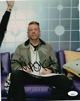 "MACKLEMORE Authentic Hand-Signed ""The Unplanned Mixtape"" 8x10 Photo (JSA COA)"