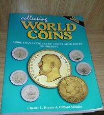 Collecting World Coins 1901-present Krause Mishler 2003
