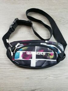 Quicksilver Casual Belt Bag