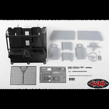 RC4WD Interior Package for Mojave Body and Axial SCX10 I & II VVV-C0379